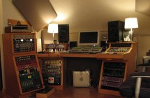 Noise In The Attic Studio